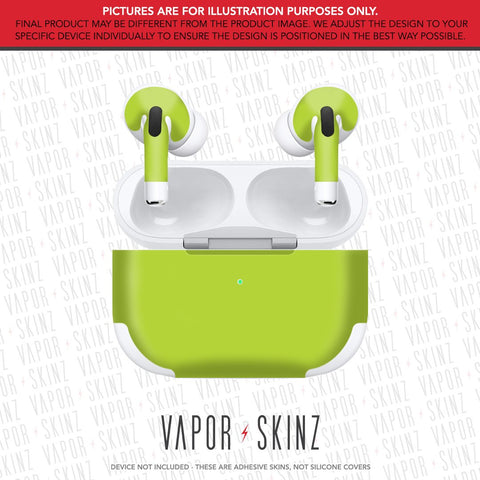 COLOR 22 APPLE AIRPODS PRO Skin