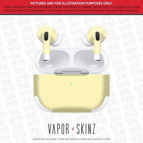 COLOR 24 APPLE AIRPODS PRO Skin