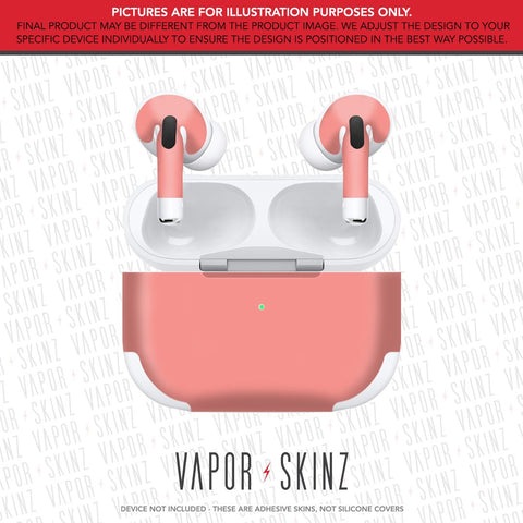 COLOR 28 APPLE AIRPODS PRO Skin