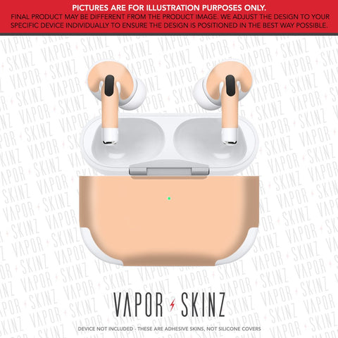 COLOR 29 APPLE AIRPODS PRO Skin