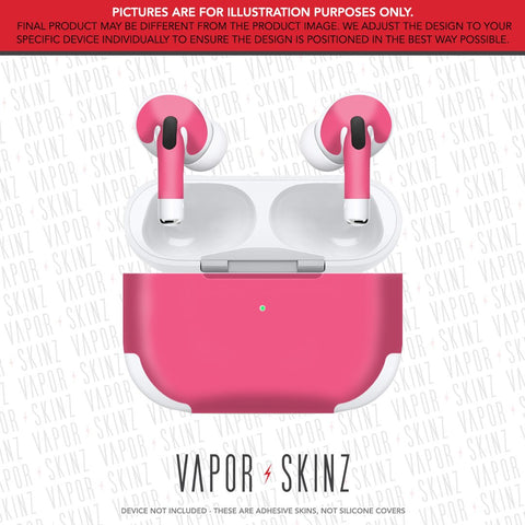 COLOR 5 APPLE AIRPODS PRO Skin
