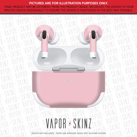 COLOR 6 APPLE AIRPODS PRO Skin