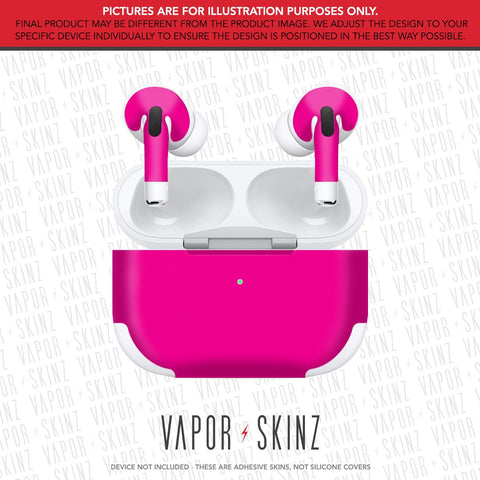 COLOR 8 APPLE AIRPODS PRO Skin
