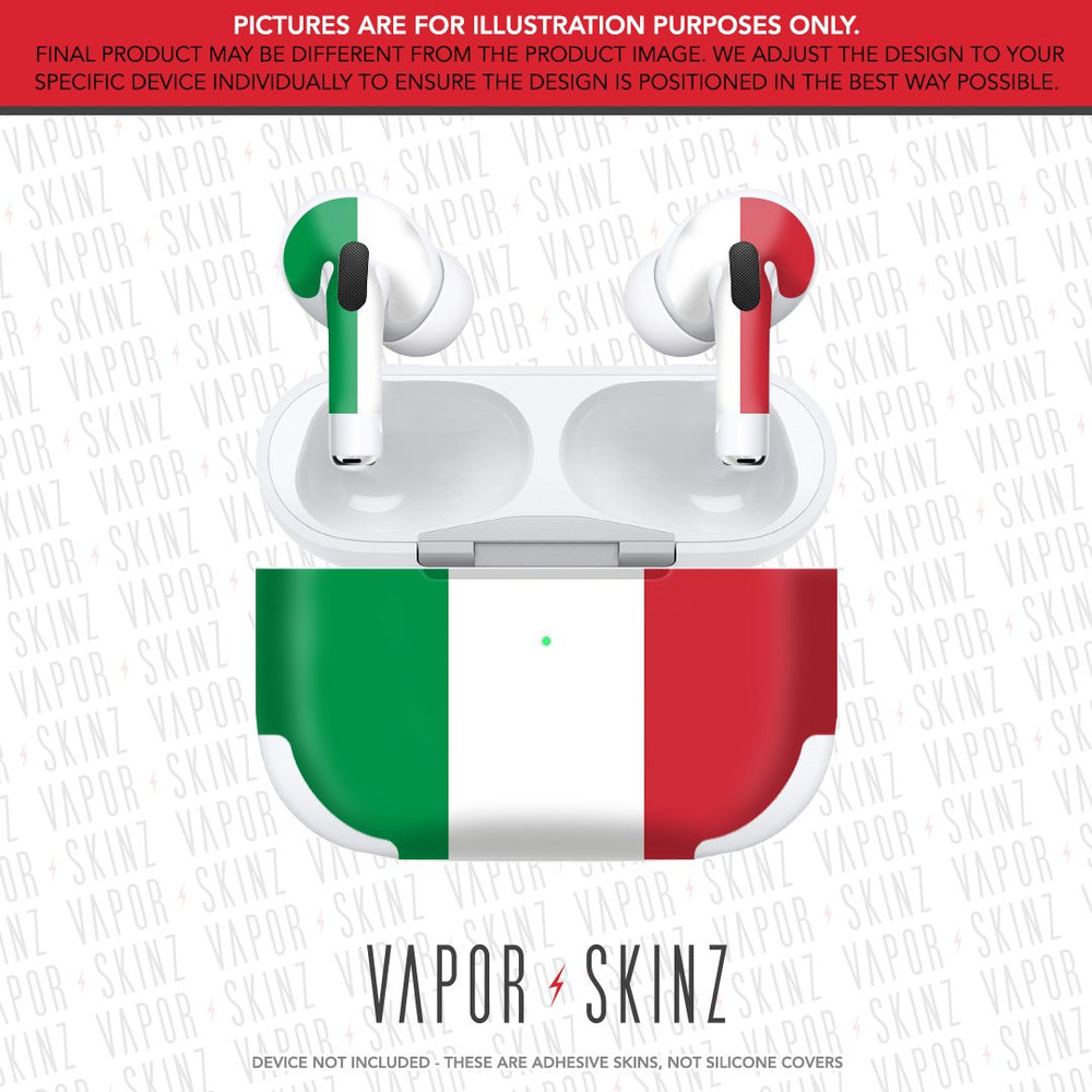 Italy APPLE AIRPODS PRO Skin