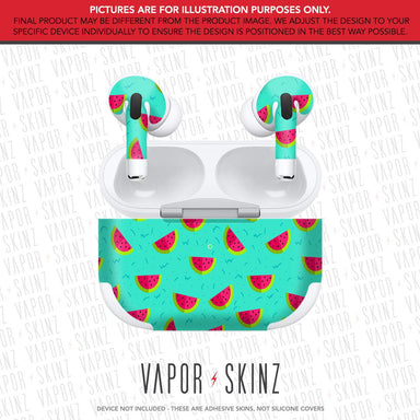 Watermelons APPLE AIRPODS PRO Skin