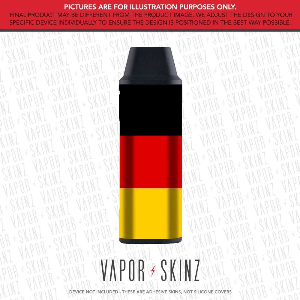 Germany iCARE MINI Skin