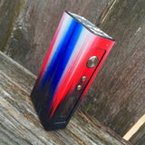 Red White and Blue - Vapor Skinz