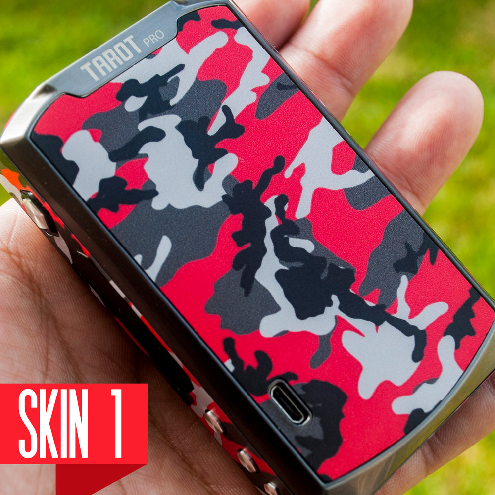 DEAL OF THE WEEK - Vapor Skinz