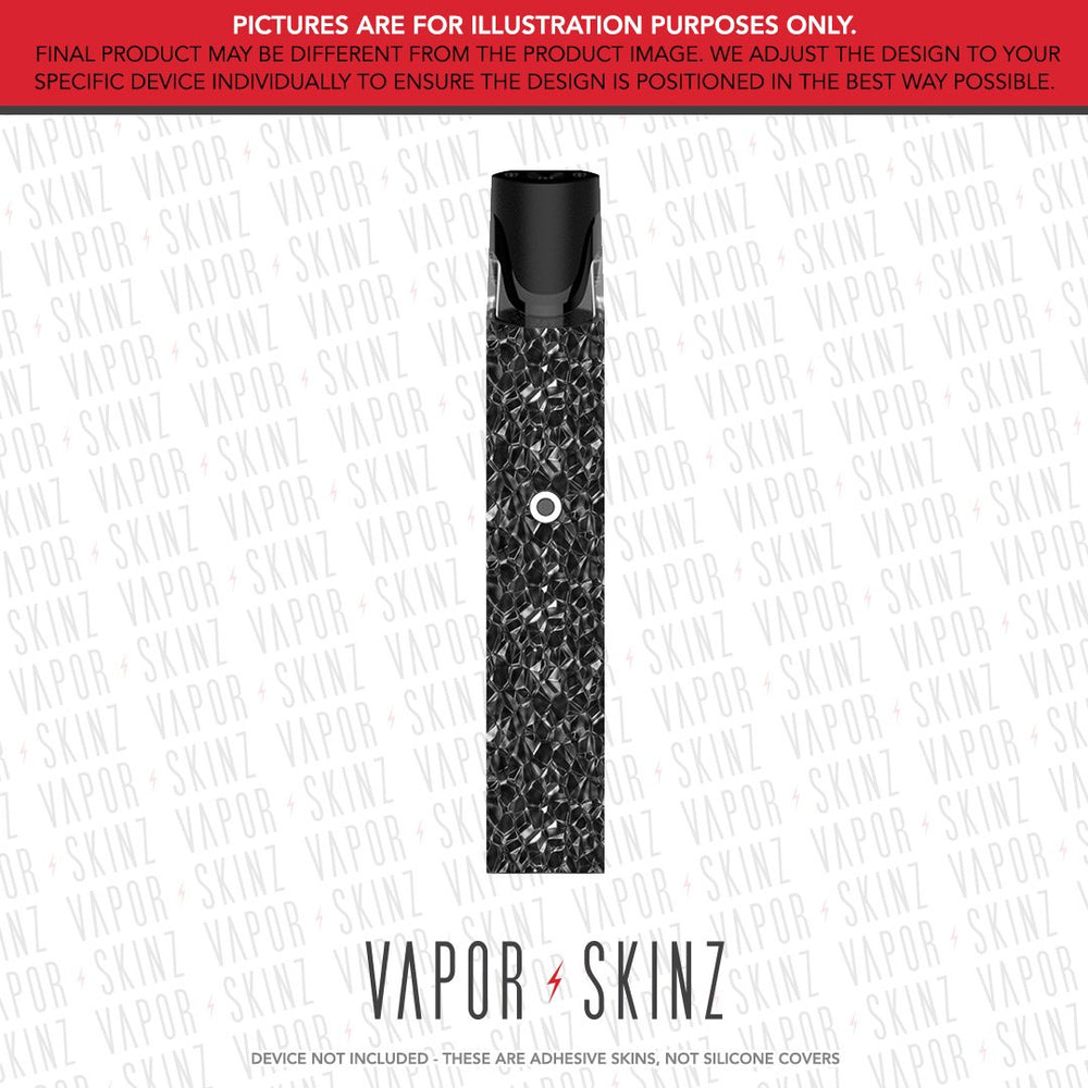 Black Diamonds MOTI VAPE Skin