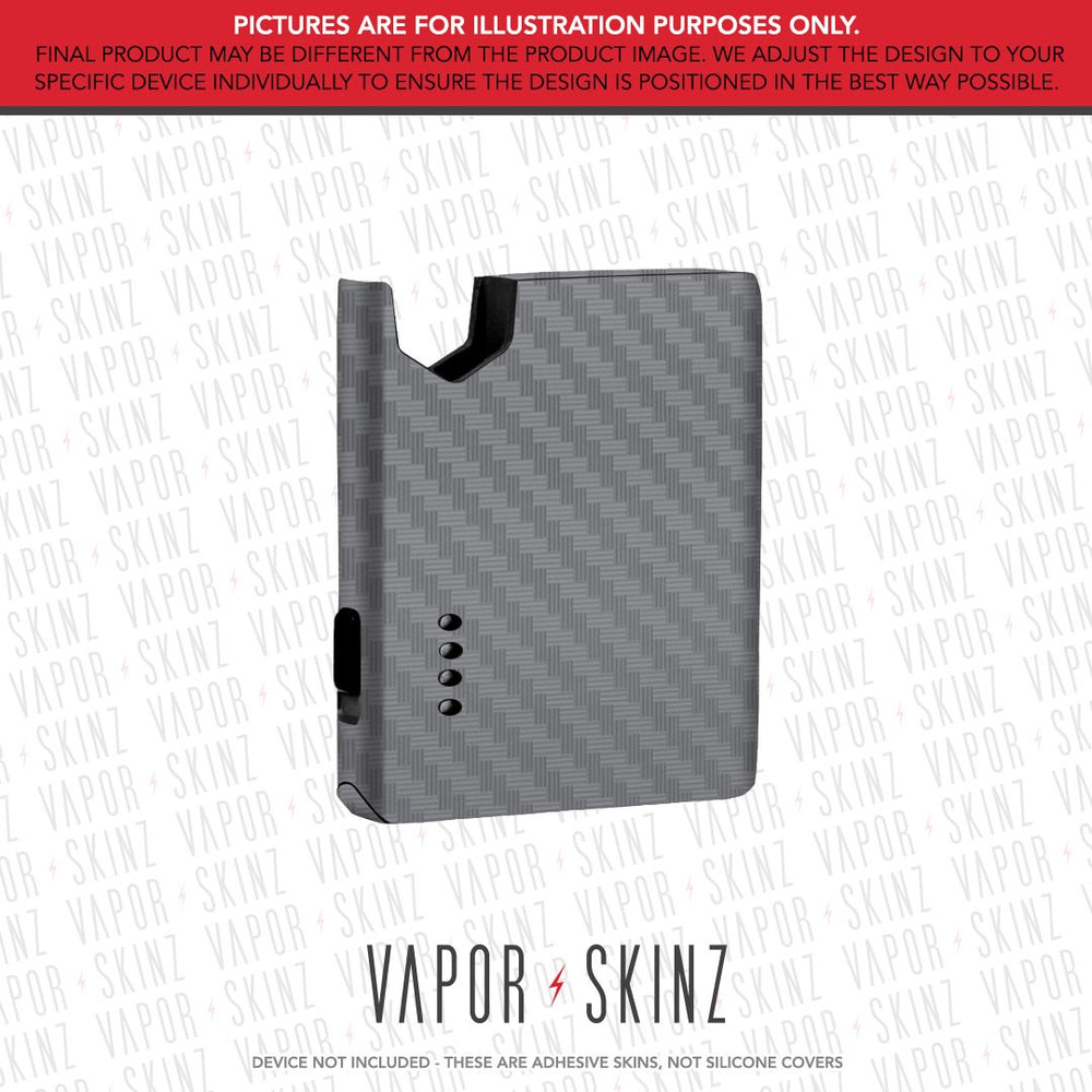 Carbon Fiber COLOR 35 SQRL POD Skin