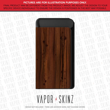 Knotty Wood AIR PLUS Skin