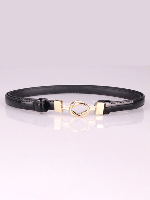 Casual Daily Belts