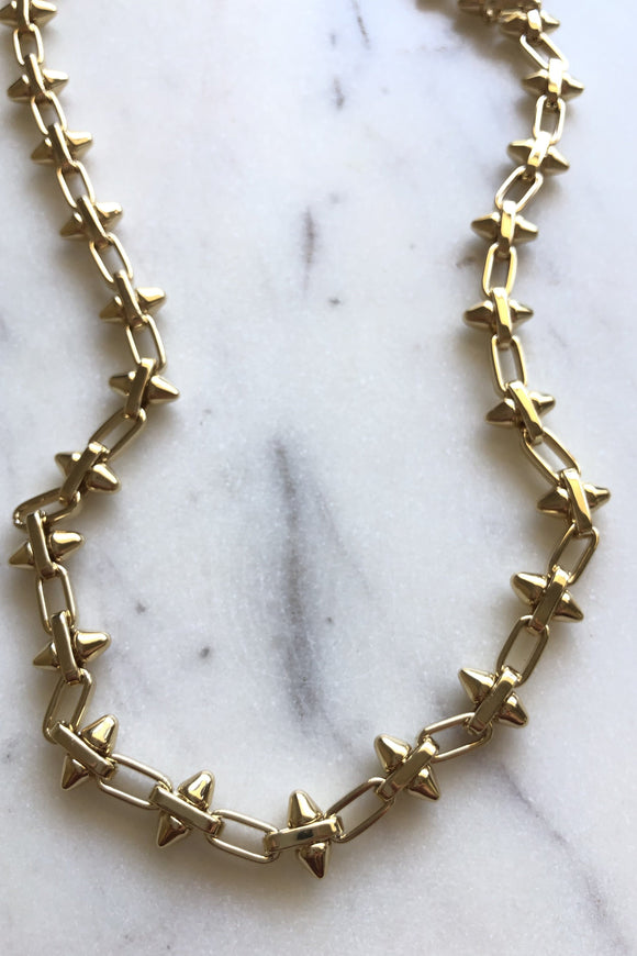 Emerson Necklace - Jessica Matrasko Jewelry