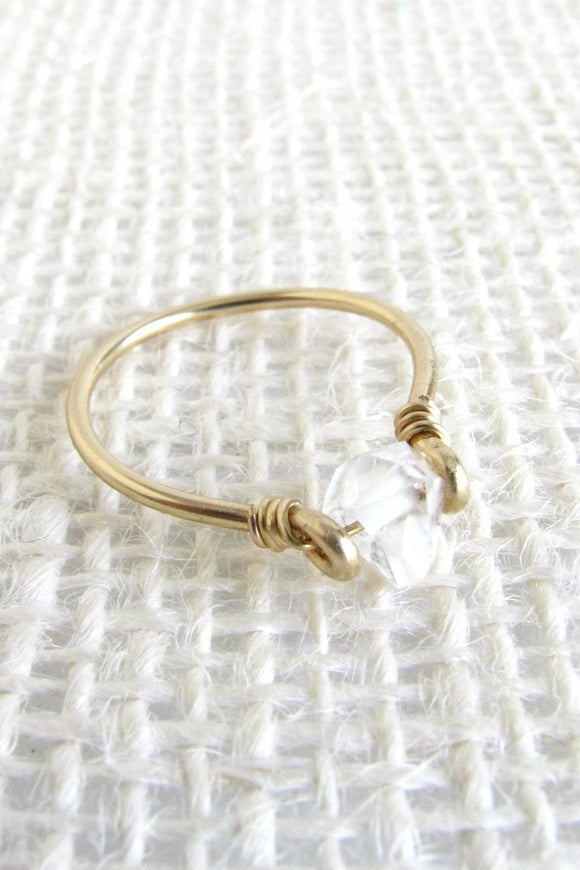 Coast Ring - Jessica Matrasko Jewelry