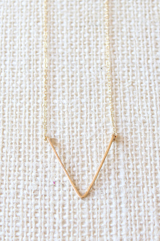 Low Tide Necklace - Jessica Matrasko Jewelry