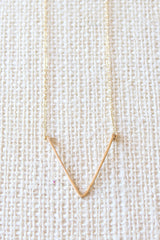 Low Tide Necklace