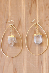 Highland Earrings - Jessica Matrasko Jewelry