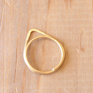 Crescent Heights Ring