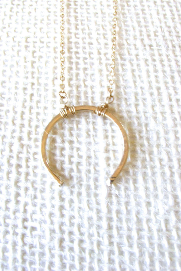 Fleetwood Necklace - Jessica Matrasko Jewelry