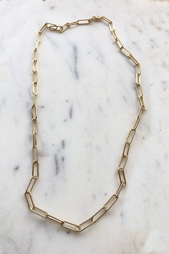 Kylie Necklace - Jessica Matrasko Jewelry