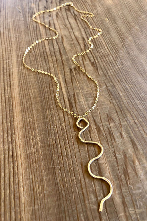Louise Necklace - Jessica Matrasko Jewelry