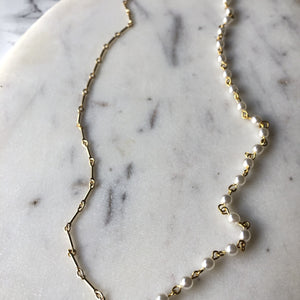 Charity Necklace