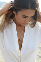 Purpose Necklace - Jessica Matrasko Jewelry