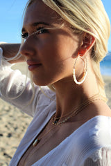 Resfeber Earrings - Jessica Matrasko Jewelry
