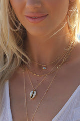 Eudamonia Necklace - Jessica Matrasko Jewelry