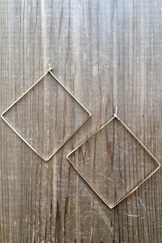 Lares Earrings - Jessica Matrasko Jewelry
