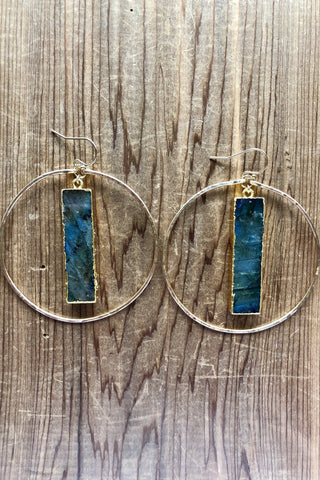 Beyond Earrings - Jessica Matrasko Jewelry