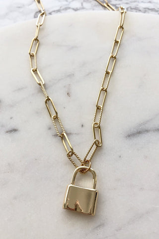 Lyte Necklace - Jessica Matrasko Jewelry