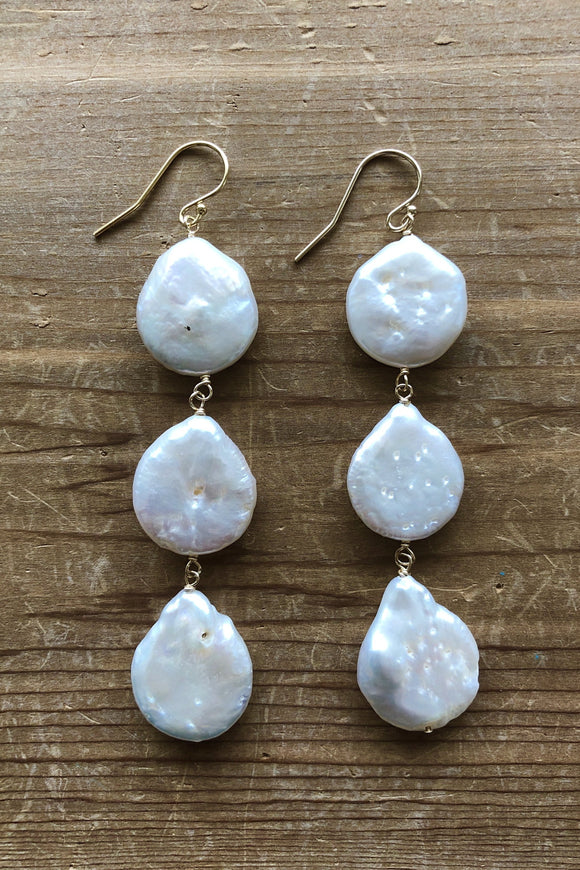 Passion Earrings - Jessica Matrasko Jewelry