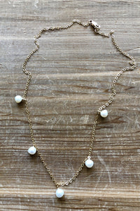Miracle Necklace - Jessica Matrasko Jewelry
