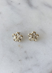 Dalia Earrings - Jessica Matrasko Jewelry