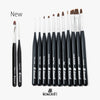 Set of Brushes includes 2 Free gifts