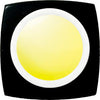 E-137 Canary Yellow Beach Glass