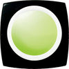 E-136 Peridot Green Beach Glass