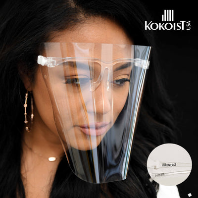 KOKOIST  Face Guard