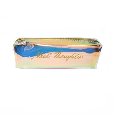 Nail thoughts Brush set +Brush Case