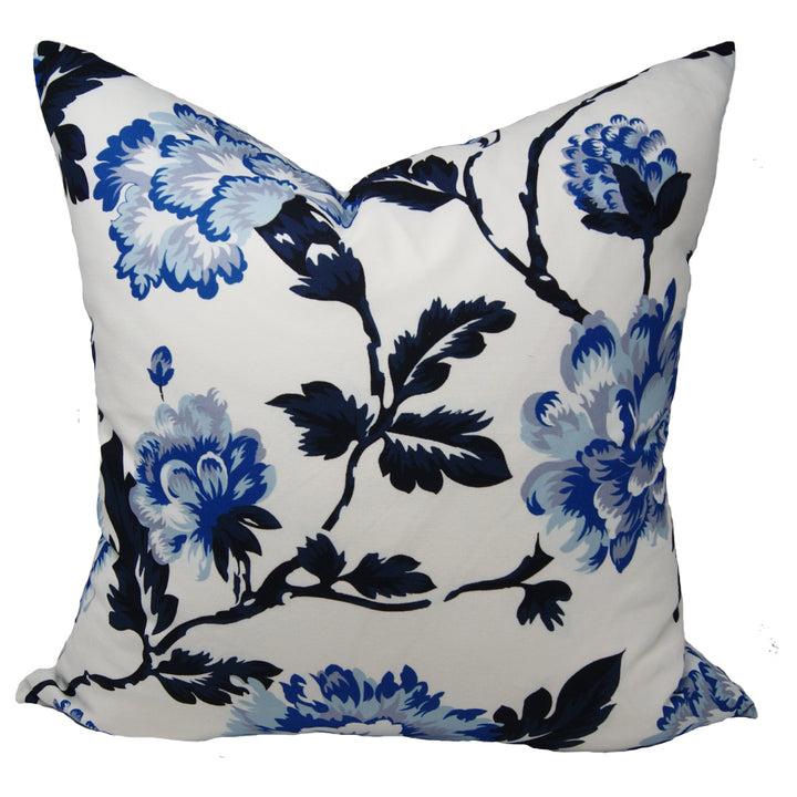 Blossom Pillow Cover
