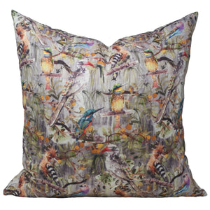 Menagerie Pillow Cover