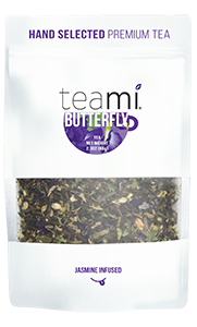 Teami Blends Butterfly Tea Blend