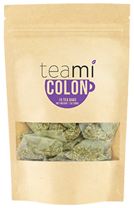 Teami Blends Colon Cleanse Tea Blend