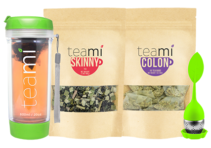 Teami Blends Detox Starter Pack