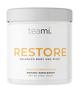 Teami Blends Restore