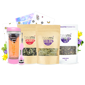 Teami Blends Spring Detox Pack