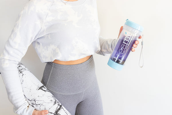 butterfly pea tea weight loss