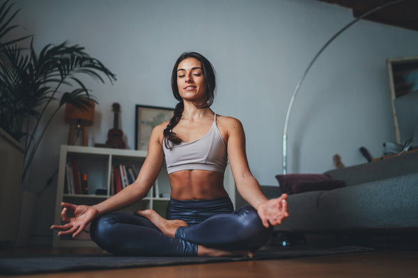How to increase immunity with meditation