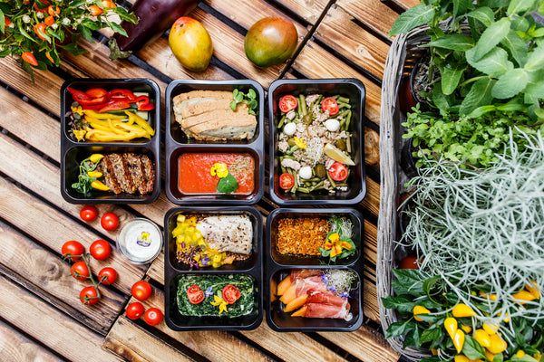 healthy meal delivery diet